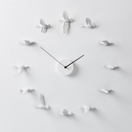 Migrantbird X CLOCK (철새 벽시계 - O형)